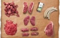 "Hüftsteak-Paket ""Hinrich"""